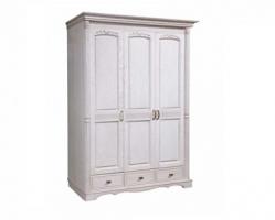 Шкаф для одежды Паола 3-х дверный БМ-2165