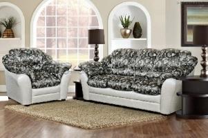 Набор мягкой мебели Сенатор 3М+12 ткань