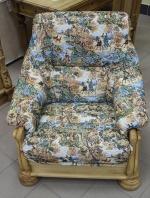 Кресло Цезарь сосна