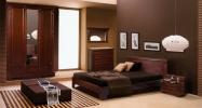 Шкаф для платья и белья ГМ 5923