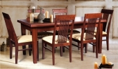Стол обеденный ГМ 6061-12 (2 вкладыша)