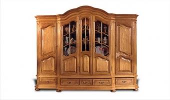 Шкаф комбинированный ГМ 6115