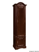 """Шкаф (для одежды) """"Рубин-М"""" ВМФ-6522М"""