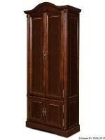 """Шкаф (для одежды) """"Рубин-М"""" ВМФ-6531М"""