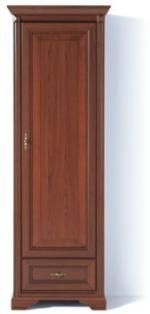 Шкаф правый платяной NSZF-1d1sP