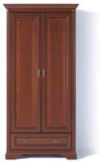 Шкаф с полками NREG-2d1s