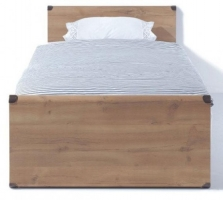 Кровать с гибким основанием JLOZ90