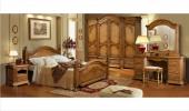 """Набор мебели для спальни """"Босфор-Люкс 1"""" ГМ 6200- 51"""