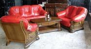Мягкая мебель «Гризли»